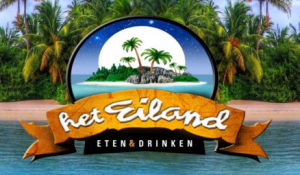Eetcafe Het Eiland